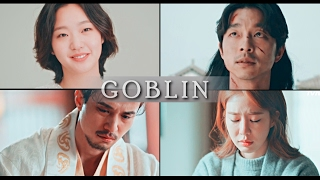 [MV] Goblin [도깨비] - Tell Me About Love