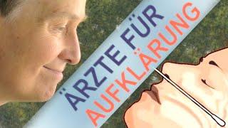 2020.09.12. Dr. med. Jutta Störmer auf dem Hafenplatz