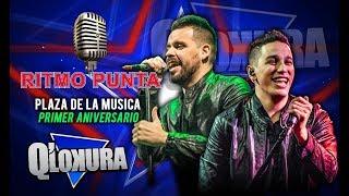 Q'Lokura - Plaza de La Música - Primer Aniversario - 14-03-2019