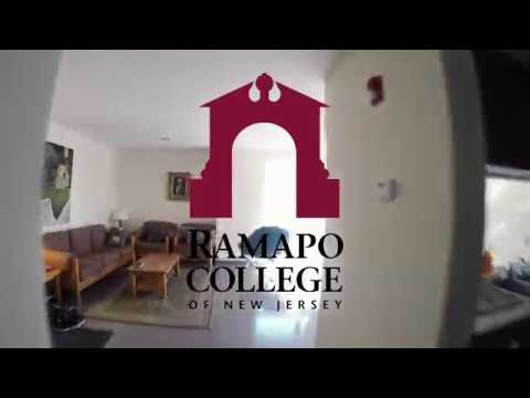 A Day in the Life of a Student at Ramapo College