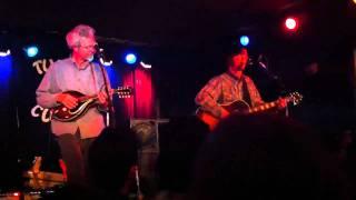 Jay Farrar - Cocaine and Ashes