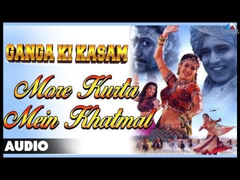 download the Ganga Ki Kasam in hindi