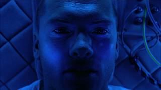 Джейк просыпается в креокапсуле. HD