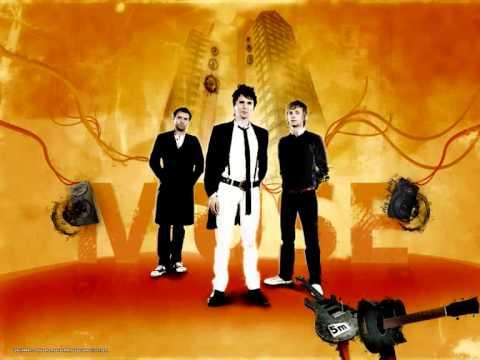 Muse - Hysteria - Thewarrior26 Remix
