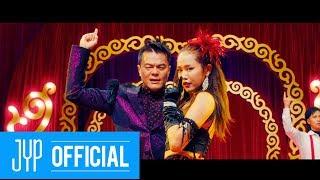 """박진영 (J.Y. Park) """"FEVER (Feat. 수퍼비, BIBI)"""" Teaser Video 2"""