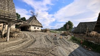 Realistic Forest Ultra Modded Kingdom Come Deliverance  Photorealistic Apex ENBReshade