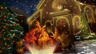 Christmas - O come all ye faithful - Don Williams