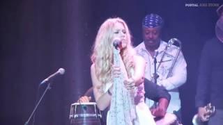 1. Joss Stone - Newborn - Live At The Roundhouse 2016 (PRO-SHOT HD 720p)
