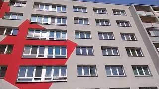 Prodej, Byt 3+1 s lodžií, 71m², ul. M.Majerové, Frýdek-Místek