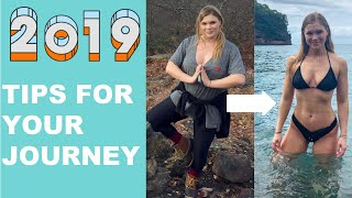 HOW I STARTED MY FITNESS JOURNEY