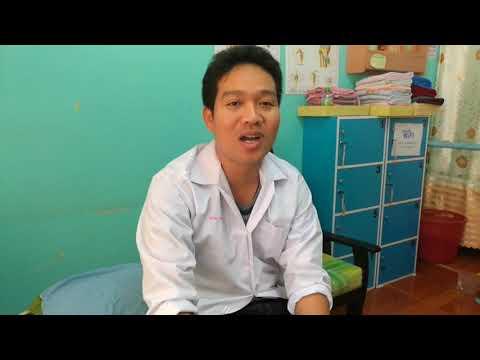 Helicobacter สาเหตุของโรคสะเก็ดเงิน