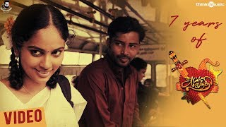 7 Years of Attakathi - A Celebration Video | Pa Ranjith | Santhosh Narayanan