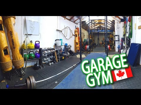 One car garage gym tour kenny taylor video mp3 juices free