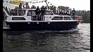 preview picture of video 'WSF Budenheim | 2013 Antuckern schmeckt gut'