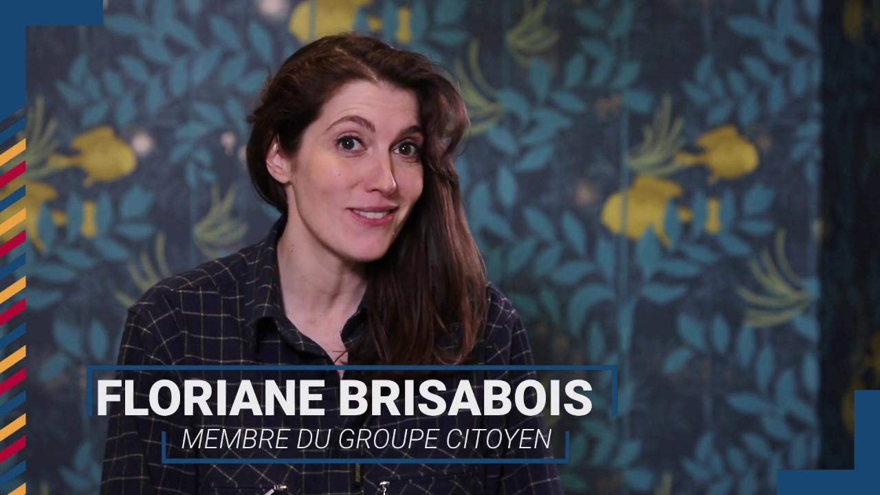 Les bâtisseuses des Jeux Paris 2024 – Floriane Brisabois