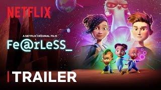 Fearless Trailer
