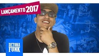 MC JR - Papo de Casamento (DJ Rasquinho) Lançamento 2017