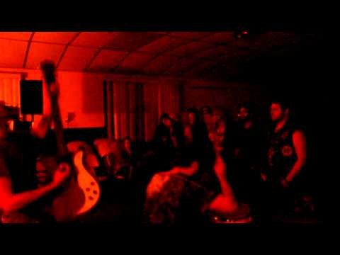 Furnace Head - Live At The Warren Legion Hall