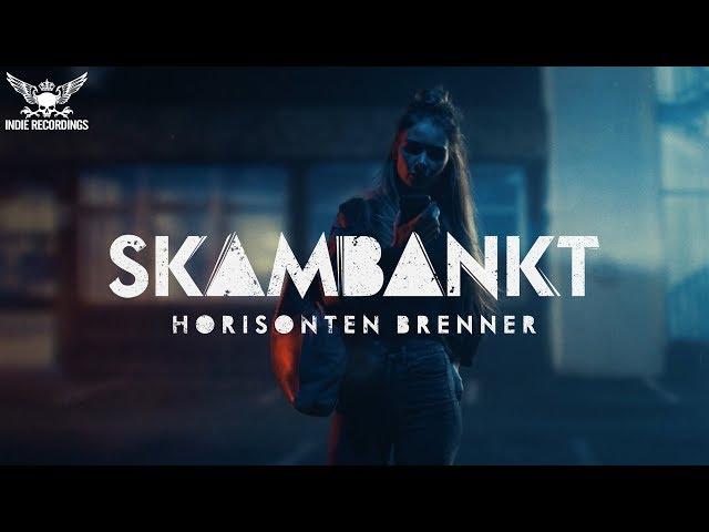 Skambankt – Horisonten Brenner