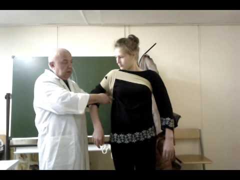 Беременность при остеохондрозе шейного отдела позвоночника