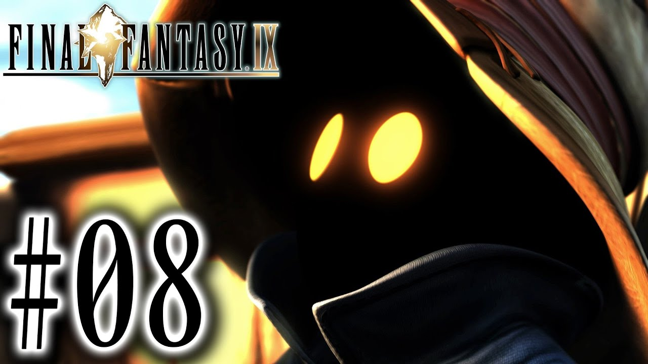 Final Fantasy IX – Part 08: Bummeln in Lindblum