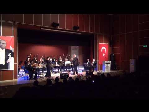 Atatürk'ü Anma Konseri  2. Bölüm