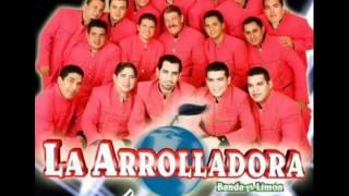 HUELE A PELIGRO - LA ARROLLADORA