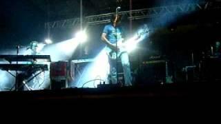 Show 14 Bis em Santana da Vargem - Xadrêz Chinês