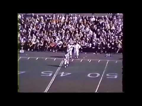1961 GOTW WEEK 11 Toronto Argonauts at Montreal Alouettes video clip    NO AUDIO   YouTube 360p
