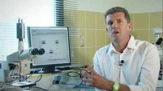 preview picture of video '3 minutes avec un chercheur : Laurent Billon (Université de Pau et des pays de l'Adour - UPPA)'