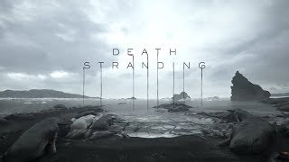 "Death Stranding music video feat. ""Death Stranding"" by CHVRCHES"