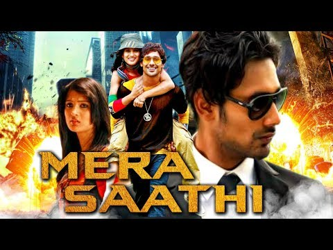 Download Mera Saathi (Happy Happy Ga) 2018 New Released Full Hindi Dubbed Movie | Varun Sandesh, Vega HD Video