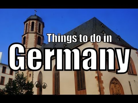 Things to do in Germany   Top Attractions Travel Guide