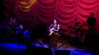 Ani Difranco - Coming up