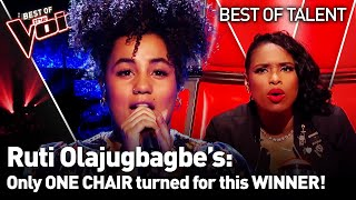 18-Year-Old Singer-Songwriter goes from 1 CHAIR TURN to WINNING The Voice