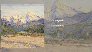 String Quintet, D. 956