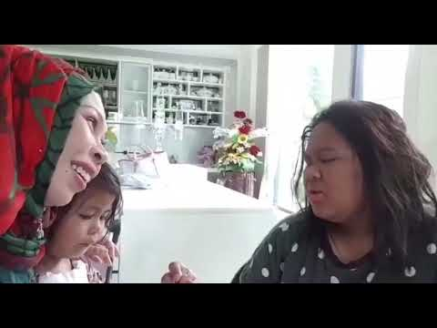 Cikbi marah Dato'seri Vida panggil  `anak angkat '