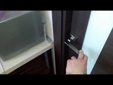Видео Двери Profil Doors 62x венге мелинга