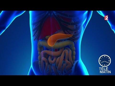 Аналіз крові sur les helminthes