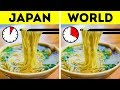 Download Video Why Japanese Are So Thin According to Science