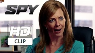 """Spy 