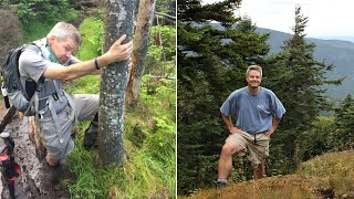 Dad with ALS Hikes 600 Miles of Appalachian Trail, Doing