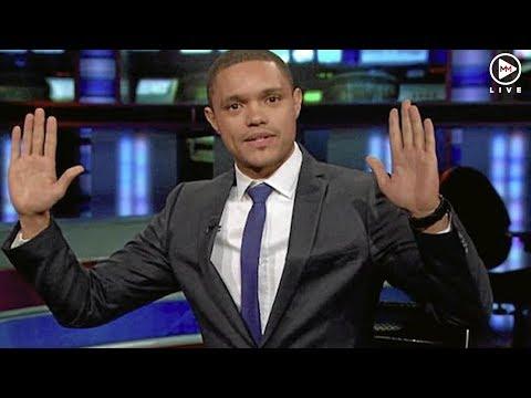 Trevor Noah trolls Oscars with Xhosa in joke–SA reacts