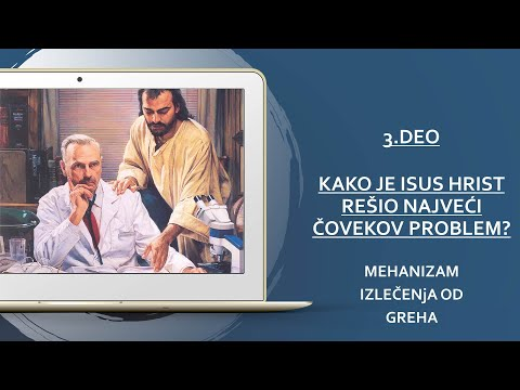 Nikola Marković: Najveći čovekov problem 3. deo (kako je rešen čovekov najveći problem)