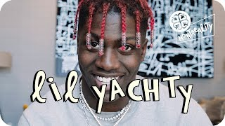 Lil Yachty x MONTREALITY Interview