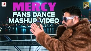 Thank you for bringing your Squad out and sending your dance videos for DoTheMercyDrop