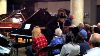 Franz Mohr - My Life with Arthur Rubenstein