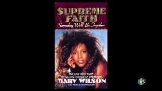 Mary Wilson - Supreme Faith (1990) | OOP Audiobook