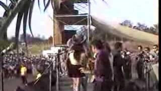"""La Internacional Sonora Dinamita """"El Raton Vaquero"""""""