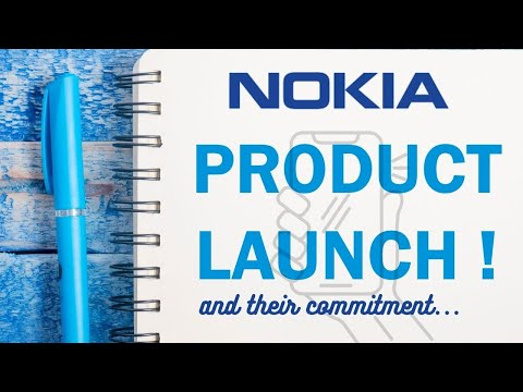 Nokia and its Promise!